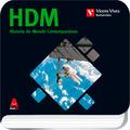 HDM (BASIC) HISTORIA DO MUNDO CONTEMP..
