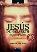 JESÚS DE NAZARETH : LA BIOGRAFÍA PROHIBIDA