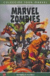 100% MARVEL, MARVEL ZOMBIES: HAMBRE INSACIABLE