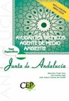 OPOSICIONES AYUDANTES TÉCNICOS MEDIO AMBIENTE, JUNTA DE ANDALUCÍA.  TEST ESPECÍFICO