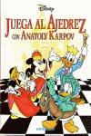 JUEGA AL AJEDREZ CON ANATOLY KARPOV