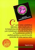 CUATRO RUTAS CATABÓLICAS DIFERENTES