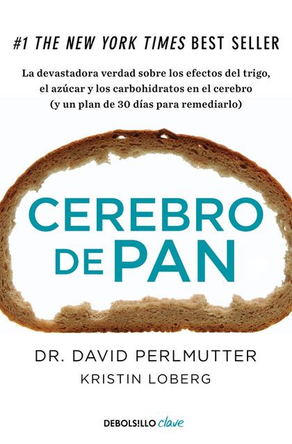 CEREBRO DE PAN                                                                  LA DEVASTADORA