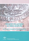IGNACIO ELLACURÍA, 20 AÑOS DESPUÉS : ACTAS DEL CONGRESO INTERNACIONAL, CELEBRADO EN SEVILLA, DE