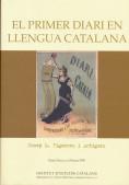 EL PRIMER DIARI EN LLENGUA CATALANA, DIARI CATALÀ (1879-1881), PREMI NICOLAU D´O.