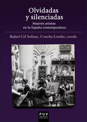 OLVIDADAS Y SILENCIADAS                                                         MUJERES ARTISTA