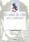 EL CARTEL DE CINE ARTE Y PUBLICIDAD