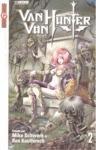 VAN VON HUNTER 2