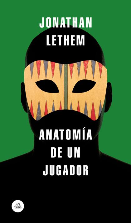 ANATOMÍA DE UN JUGADOR