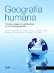 GEOGRAFIA HUMANA.
