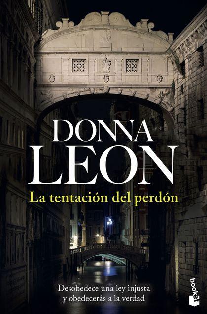LA TENTACIÓN DEL PERDÓN.