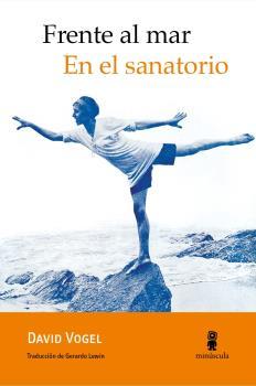 FRENTE AL MAR. EN EL SANATORIO..