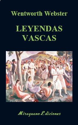 LEYENDAS VASCAS.