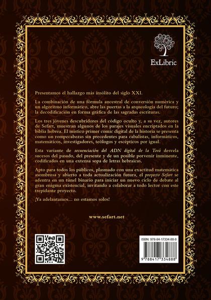 SEFART: EL SOFTWARE DIVINO.