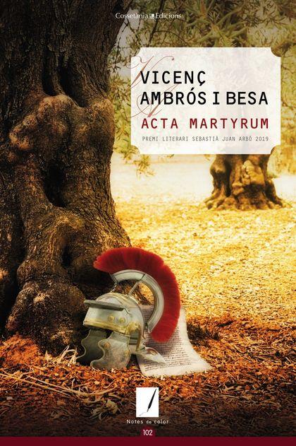 ACTA MARTYRUM