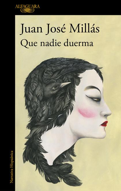 QUE NADIE DUERMA (EDICIÓN FIRMADA POR EL AUTOR).