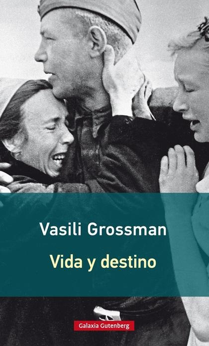 VIDA Y DESTINO- 2016.