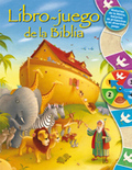 LIBRO-JUEGO DE LA BIBLIA