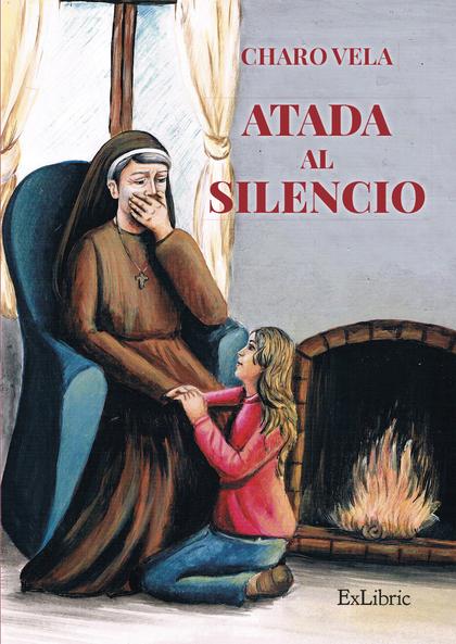 ATADA AL SILENCIO.