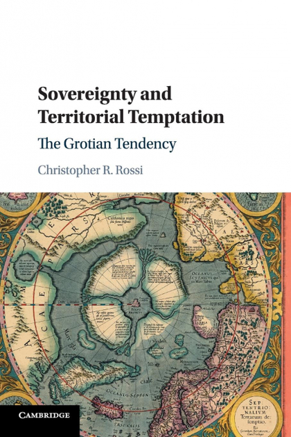 SOVEREIGNTY AND TERRITORIAL TEMPTATION