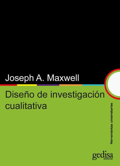 DISEÑO DE INVESTIGACIÓN CUALITATIVA.