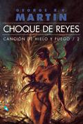 CHOQUE DE REYES (EBOOK).