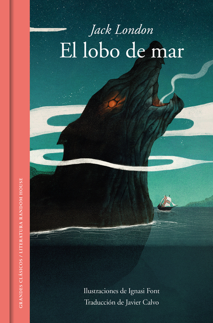 EL LOBO DE MAR (EDICIÓN ILUSTRADA)