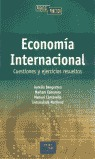 ECONOMÍA INTERNACIONAL: CUESTIONES Y EJERCICIOS RESUELTOS