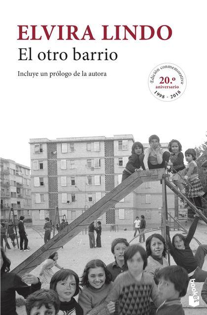 EL OTRO BARRIO.