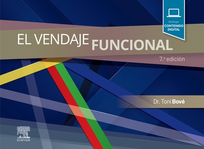VENDAJE FUNCIONAL 7ª ED