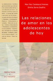 LAS RELACIONES DE AMOR EN LOS ADOLESCENTES DE HOY