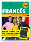 CURSO PONS FRANCES+CD NE.