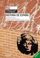 HISTORIA DE ESPAÑA, PRUEBAS DE ACCESO A LA UNIVERSIDAD (PAU), UNIVERSIDADES DE ANDALUCÍA. EXÁME