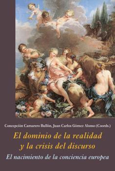 EL DOMINIO DE LA REALIDAD Y LA CRISIS DEL DISCURSO                              EL NACIMIENTO D
