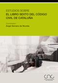 ESTUDIOS SOBRE EL LIBRO SEXTO DEL CODIGO CIVIL DE CATALUÑA