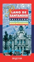 PLANO CALLEJERO SANTANDER