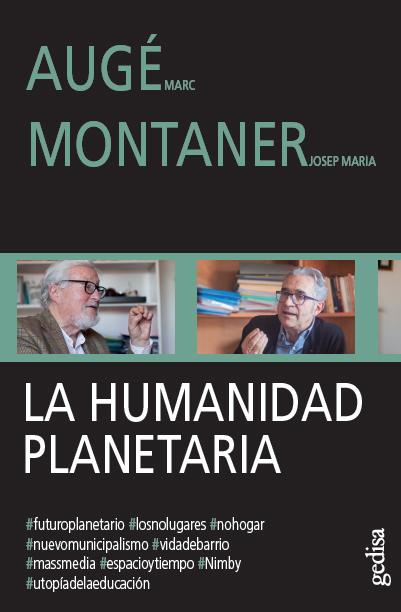 LA HUMANIDAD PLANETARIA.