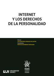 INTERNET Y LOS DERECHOS DE LA PERSONALIDAD.