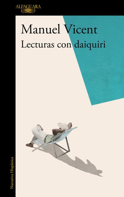 LECTURAS CON DAIQUIRI.