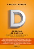 2018 PRINCIPIOS DE DERECHO CIVIL TOMO VI DERECHO DE FAMILIA.