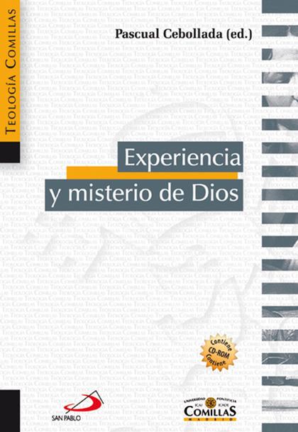 EXPERIENCIA Y MISTERIO DE DIOS