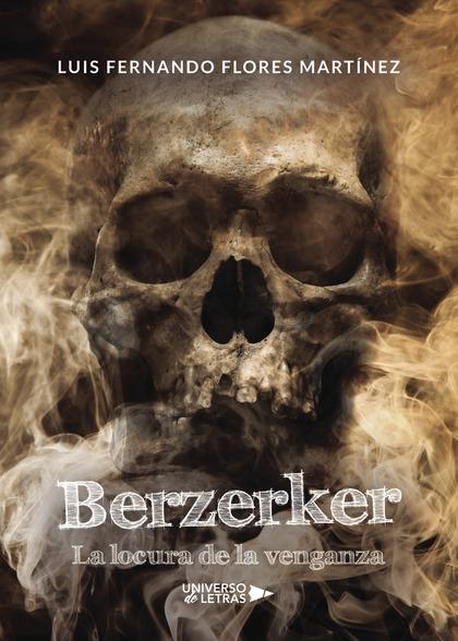 BERZERKER.