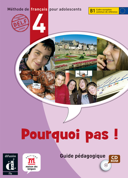 POURQUOI PAS! 2. GUIDE PEDAGOGIQUE