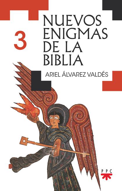 NUEVOS ENIGMAS DE LA BIBLIA - 3.