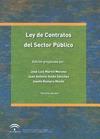 LEY DE CONTRATOS DEL SECTOR PÚBLICO : NORMATIVA, ÍNDICE ANALÍTICO Y BIBLIOGRAFÍA