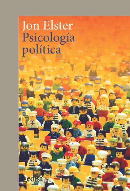 PSICOLOGÍA POLÍTICA.