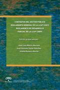 CONTRATOS DEL SECTOR PÚBLICO : REGLAMENTO GENERAL DE LA LCAP (2001) Y REGLAMENTO DE DESARROLLO