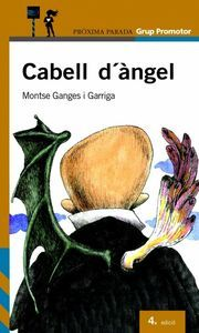 CABELL D´ÁNGEL