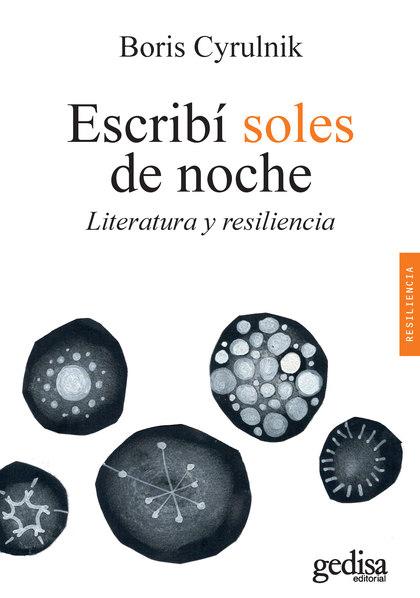 ESCRIBÍ SOLES DE NOCHE.