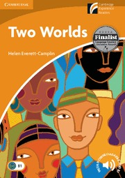 TWO WORLDS, INTERMEDIATE, LEVEL 4